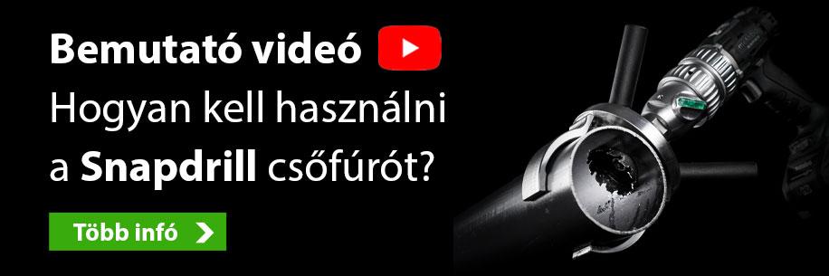 Bemutató videó
